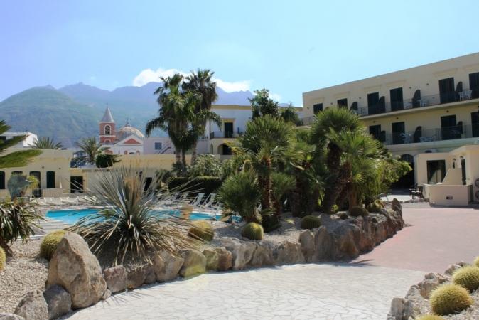 HOTEL PUNTA DEL SOL**** Mare Italia