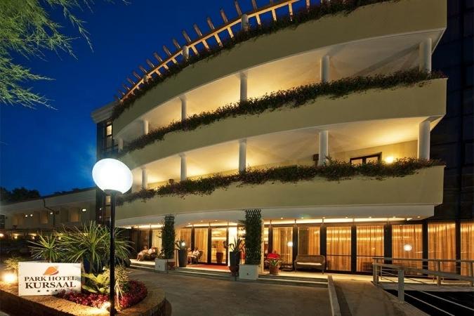 FAMILY HOTEL CLUB KURSAAL*** Mare Italia