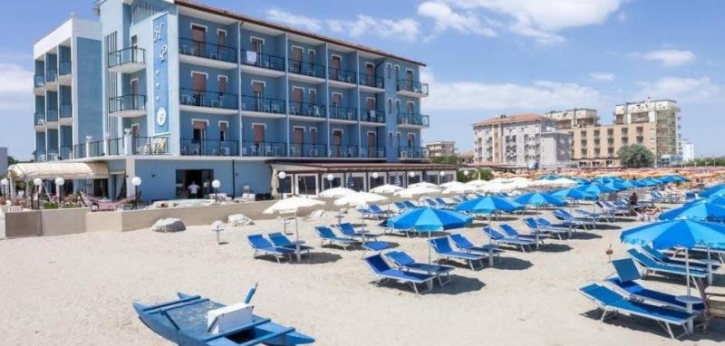HOTEL CLUB PRIMAVERA*** Mare Italia